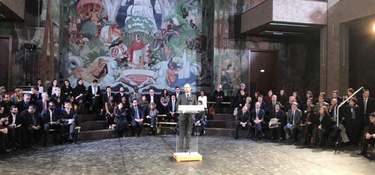 Annonce du plan national de lutte contre le racisme et l'antisémitisme – 19/03/18
