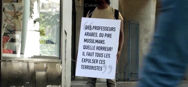 Vidéo : Mission de lutte contre le racisme et l'antisémitisme sur Internet