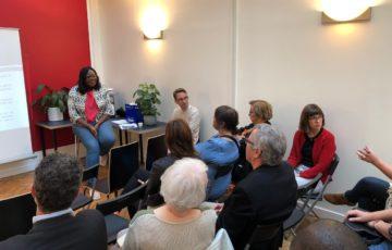 Atelier législatif : Débattons bioéthique !