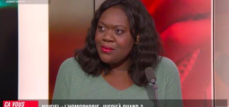 """📺 LCP – """" Noisiel : l'homophobie, jusqu'à quand ? """""""