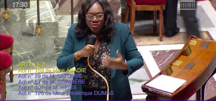 🏛️ Nouvelle lecture de la #PPLCyberHaine à l'Assemblée nationale