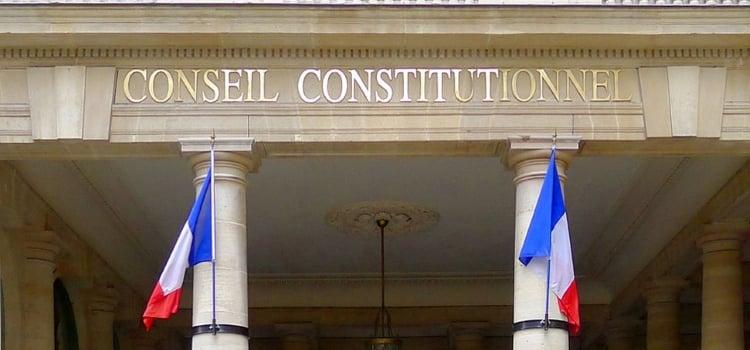Loi CyberHaine – Décision du Conseil Constitutionnel