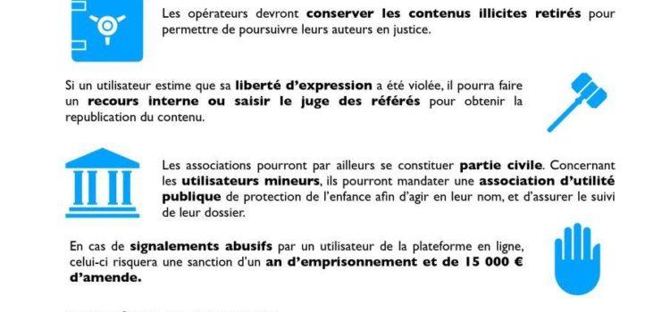 #PPLCyberHaine : quelles mesures ?