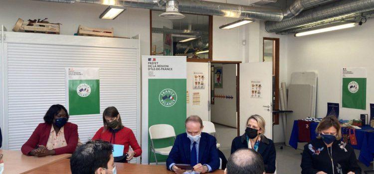 Plan de relance : rencontre avec 2 associations luttant contre la pauvreté
