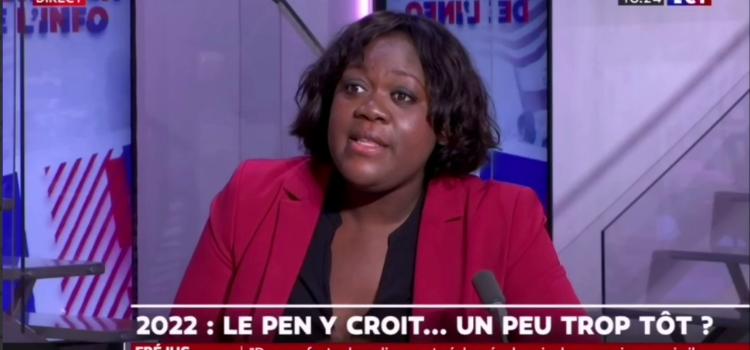 """"""" Marine Le Pen n'est pas à la hauteur du moment """" : LCI Le Brunch du 9 mai 2021"""