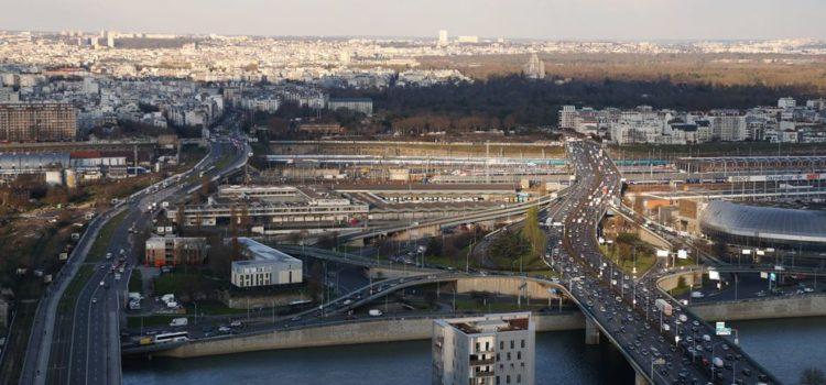 Ma tribune dans le Parisien : Stoppons la bétonisation de paris12