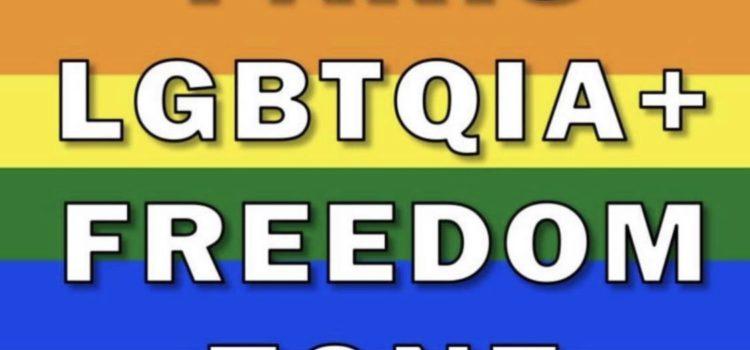 LGBTQIA+ : le mois de juin est celui de la pride