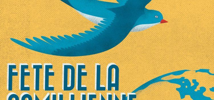 Retrouvaille avec l'association La Camillienne – Paris12