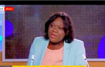 """"""" Si nos concitoyens n'ont pas confiance en la justice, ils n'ont pas confiance en l'État de droit """" – France TV Info Le 23H"""