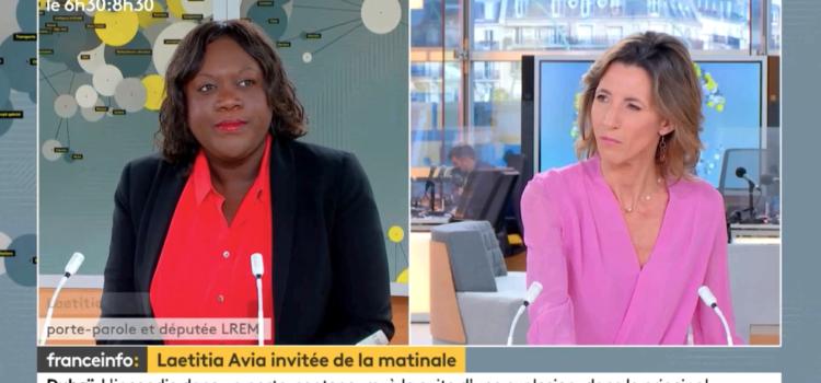 """Le 6H30 de France Info TV : """" Affaire Mila : La fin de l'impunité ! """""""